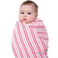 Aden anais baby pure cotton yarn big carbasus newborn blankets single