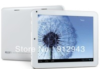 Cube U23GT 8 inch android tablet pc Rockchip RK3188 Quad Core  1.6GHz WIFI Webcam OTG HDMI