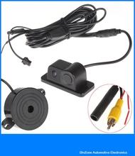 wholesale video parking sensor system
