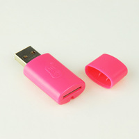 TF card/Micro SD  reader without the card case usb2.0