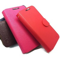 Free Shipping Top Quality Series leather case For Lenovo S720 cell phone Classic design