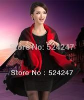 New Fashion Elegant Lady'S Cloak Sheep Fur Shawl Plus Size Sweater Outerwear Cardigan Woman'S Coat
