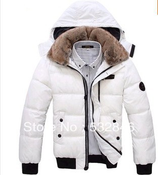 men down Free shipping Men's coat Winter overcoat Outwear Winter jacket wholesale