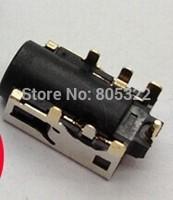 Free shipping AC DC Power Jack Socket Plug for ZENBOOK ASUS UX-31 UX-32A UX21 UX31 UX32 UX32A Ultrabook SOCKET