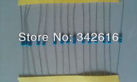 NEW 100 X Resistors 68 Ohms 1/4W 1% Carbon Film Free
