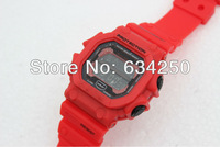 2013 best quality  watch hot seller g  watch gx56 1pcs free shipping gx 56 shocking 56