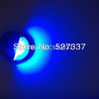 50 piece/ lot 12V led stair light half round led step light ip65 plinth lighting blue color