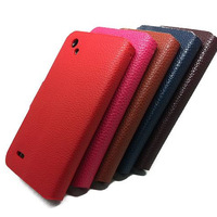 Free Shipping (1pcs)Top Quality Series leather case for HTC Desire 608T case cover Classic design