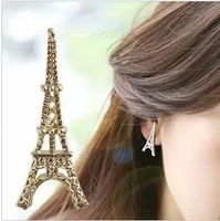 Fashion Eiffel Tower earring