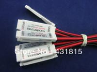 DC12V Mini Rgb Led Amplifier For 5050 Rgb Strips Max Output 3*4A 144w