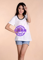 13 - 14 homecourt white football clothes style of girls football jersey