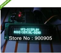20X2 Serial SAMSUNG VFD LCD Module Display 20T202DA2JA Free shipping