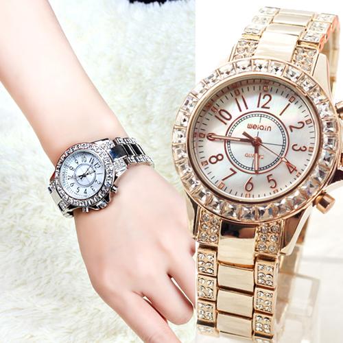 Красивые женские часы крупные недорого