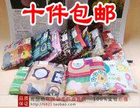 Nylon shopping bag eco-friendly bag portable folding bags
