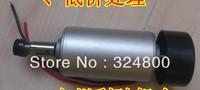 high qaulity 1pcs ER11/3.173  0.3kw spindle DC 12-48 CNC 300W Spindle Motor  24V 36V for PCB Engraving