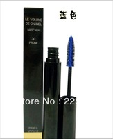 New blue mascara (1pcs/lot)