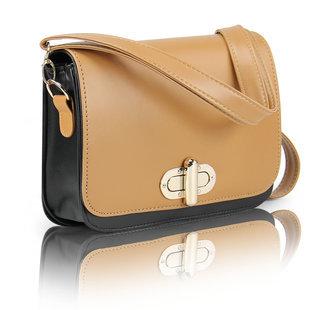 2013 women's bags female preppy style trend of the color block shaping messenger bag shoulder bag cross-body women's handbag