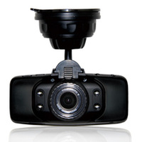 Bl500 1080p dome hd car driving recorder night vision wide angle 170