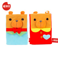 Tsmip notebook notepad fall in love diary