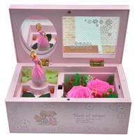 Toy birthday gift girls music day gift romantic