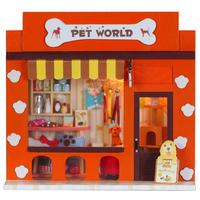 Diy pet boys series personality gift girls gift