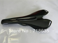 New arrival full carbon fiber bicycle saddle bicycle parts mtb road saddle 90g 27.5*14.3cm