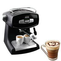 Semi automatic espresso cappuccino coffee maker, Coffee Machine -- Fast Delivery Time