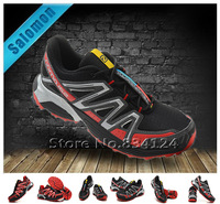 Free Shipping 2013 New Arrived Salomon Shoes Men's Athletic Shoes . Salomon XT Hornet Trail Running Shoe shoes  for man