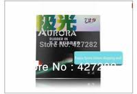 Original  729 AURORA Pips-In Table Tennis Rubber