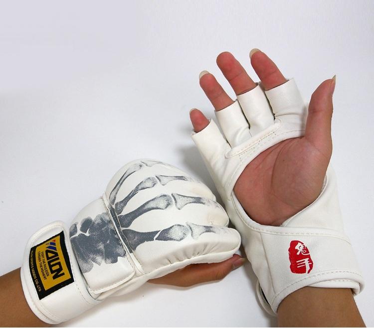 Своими руками боксёрские перчатки