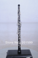 Based on Marigaux 2008 Africa black wood Oboe HOL-606