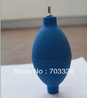 Squeeze Rubber Hand Pump Air Duster Blower ball free shipping super quality