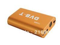 FreeShiping (12 PIECES/LOT) Car DVB T Receiver Input level -78dBm~-20dBm