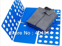 Qulity NEW Magic Fast BIG SIZE Clothes Folder Shirts folding board for adult Jacket Sweaters Jacket clothes fold board