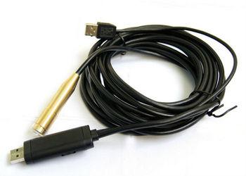 NEW Waterproof 5M USB Snake Scope Inspection Camera Endoscope Borescope
