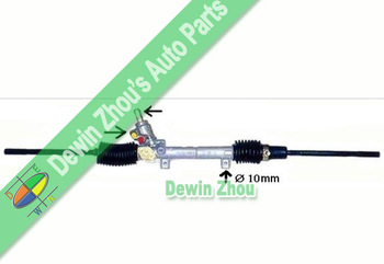 Power Steering Rack for Citroen XSARA (N1) 97-05; Peugeot PARTNER 96-04, 4000FL - 4000FP - 4000HM - 4000HP - 4000JG - 4000JH