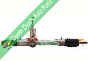 Power Steering Rack for Citroen  SAXO (S0, S1) 96-04; Peugeot 106, 91-96-, 4000.S8 - 4000.V0 - 400089 - 4000Q1 - 4000T1