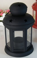 Free Shipping, 24 sets Wedding Supplies Luminous Mini-Lantern Tea Light Holder Wedding Gifts, On Sale!!!