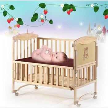 Kangxin baby seats soft child seats leather mat buffalo hide