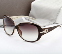 new arrival brand designer quality fashion women 2013 sunglasses DR