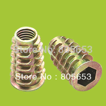 wholesales M8*25 zinc alloy nut in fastener(NZ2612)