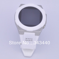 2013 Newest Sporty Waterproof A6 Wrist Watch Phone,1.3M Camera,Media Player,Bluetooth for Smartphone, Free shipping via EMS