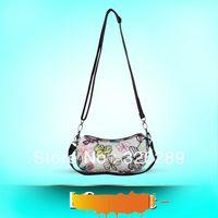 Free shipping 2013 lesport new product lady bag shoulder messenger bag