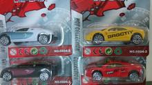 popular metal model cars