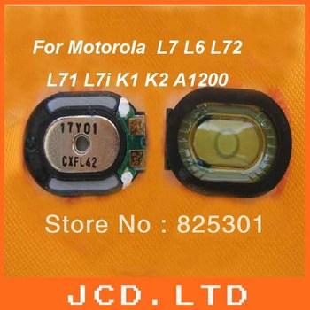 Ringer Speaker for Motorola L7 L6 L72 L71 L7i K1 K2 A1200 Loud Audio Sound Tone Music Module Part