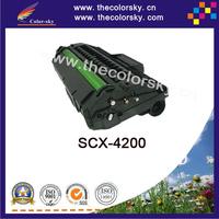 (CS-SD4200) BK toner laserjet printer laser cartridge For samsung SCX-D4200A SCX-4200A SCX-4200 SCX D4200A 4200A 4200 (3k pages)