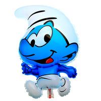 Free Shipping Cartoon Animal Balloon 50PCS Wholesale Toys Balloons Company