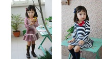 new 2015 summer children clothes child clothing girl dress casual  dresses baby dress  LYQ-215-3