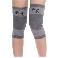Free shipping Summer ultra-thin breathable bamboo charcoal kneepad thermal summer air conditioning male female kneepad