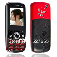 New arrival In stock good 1.8 inch Dual Sim card Russian Keyboard Unlocked Cheap Mobile Phone  e71 6700 f8 mpK8z0